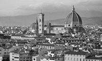 スーツの聖地イタリアの風景