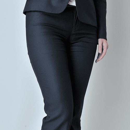 レディースメイド・パンツスーツ