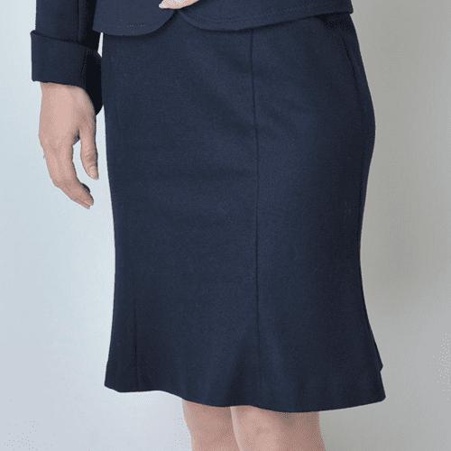レディースメイド・スカートスーツ