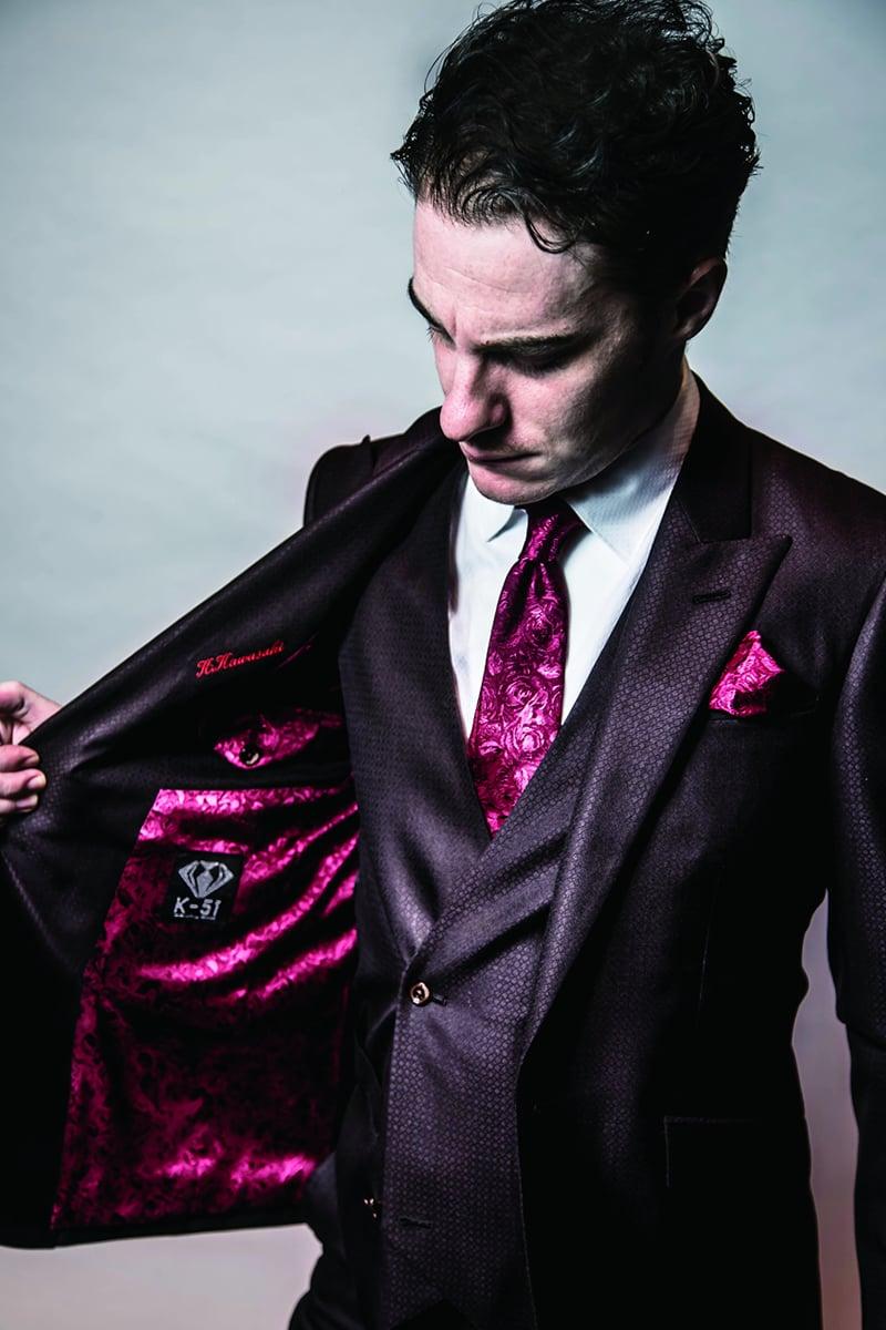 スーツコレクション01