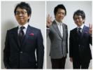 田中様スーツスタイリング