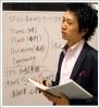 デキる男スーツ養成講座講師:川崎浩一
