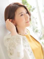 冨山敬子 イメージコンサルタント 心理カウンセラー