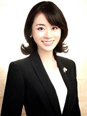 藤本真理 イメージコンサルタント